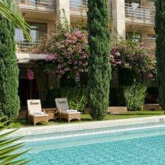 Gloria Serenity Resort 5* Стандартный номер с различными типами кроватей фото 20