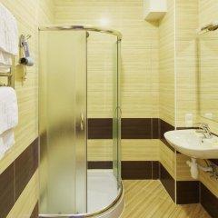 Three Crowns Hotel ванная фото 2
