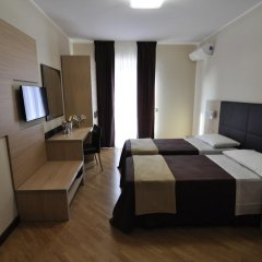 Отель La Suite Di Trastevere Стандартный номер с различными типами кроватей