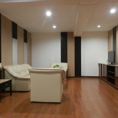 Отель Nanatai Suites Таиланд, Бангкок - отзывы, цены и фото номеров - забронировать отель Nanatai Suites онлайн спа