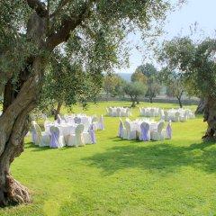 Grand Hotel La Chiusa di Chietri Альберобелло помещение для мероприятий фото 5