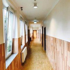 Hotel Verdi Мюнхен интерьер отеля фото 3