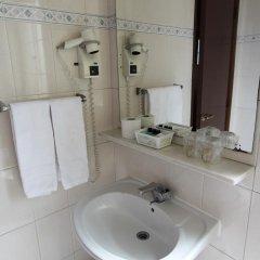 Отель Pensao Residencial Horizonte ванная фото 2