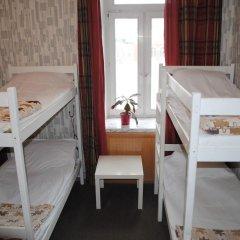 Отель Жилое помещение Stay Inn Кровать в женском общем номере фото 7
