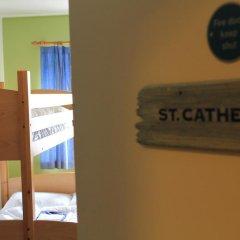 YHA Littlehampton - Hostel Стандартный номер с различными типами кроватей фото 4