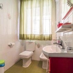 Отель Villa Beach City ванная фото 2