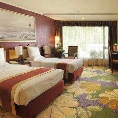 Hotel Guia 3* Номер Делюкс с различными типами кроватей фото 3