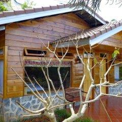 Отель Zen Valley Dalat Бунгало Делюкс фото 20