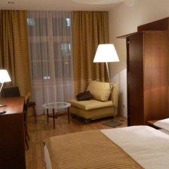 Отель Benediktushaus Im Schottenstift 3* Стандартный номер