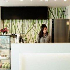 Отель Crystal Suites Suvarnabhumi Airport Бангкок спа фото 2