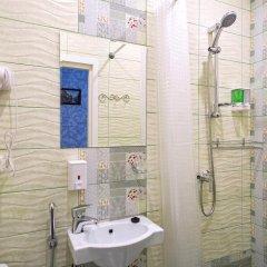 Мини-Отель Ария на Римского-Корсакова Студия с различными типами кроватей фото 38