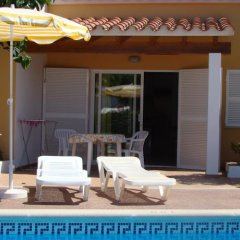 Отель Apartamentos Playa Calan Blanes Кала-эн-Бланес фото 3