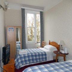 Dillons Hotel - B&B 3* Номер категории Эконом с различными типами кроватей фото 2