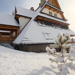 Апартаменты VisitZakopane Vanilla Apartments Косцелиско спортивное сооружение