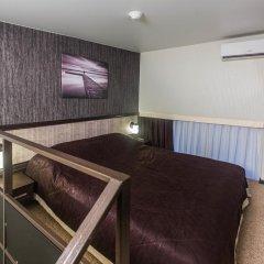Гостиница Кентавр Номер Бизнес с различными типами кроватей фото 5