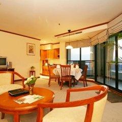 Grand Diamond Suites Hotel 4* Представительский люкс с различными типами кроватей фото 4