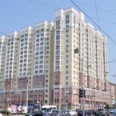 Апартаменты Марьин Дом на Смазчиков 3 Апартаменты с различными типами кроватей