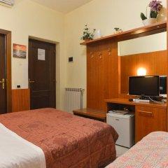 Отель B&B Termini Стандартный номер с различными типами кроватей фото 2