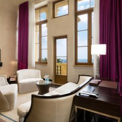 Гостиница Swissôtel Resort Sochi Kamelia 5* Люкс Duplex с различными типами кроватей фото 2