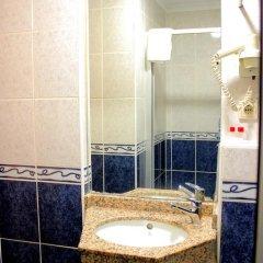 Hotel Buyuk Paris 3* Стандартный номер с различными типами кроватей фото 22