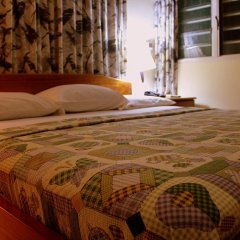 Hotel Loreto 3* Стандартный номер с двуспальной кроватью фото 17