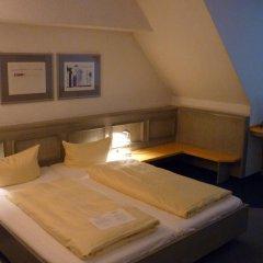 Отель Avenue Германия, Нюрнберг - 5 отзывов об отеле, цены и фото номеров - забронировать отель Avenue онлайн комната для гостей фото 2