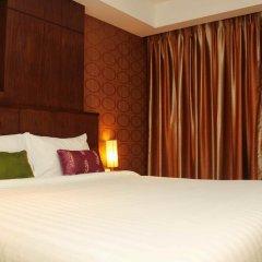 Lub Sbuy House Hotel 3* Улучшенный номер с различными типами кроватей фото 2