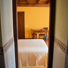 Отель Corte Certosina Стандартный номер фото 12