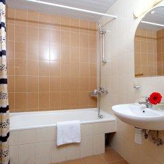 Гостиница Невский Бриз 3* Стандартный номер с разными типами кроватей фото 20