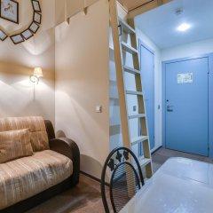 Мини-отель 15 комнат 2* Стандартный номер с двуспальной кроватью фото 3