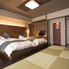 Отель Kinunokeikoku Hekiryu Никко комната для гостей фото 2