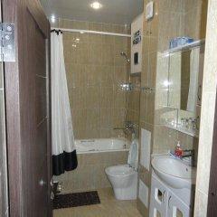 Светлана Плюс Отель 3* Люкс с различными типами кроватей