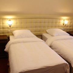 Гостиница Александр 3* Стандартный номер с разными типами кроватей