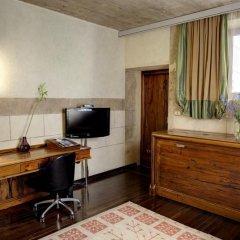 Hotel Stary 5* Стандартный номер с двуспальной кроватью фото 5