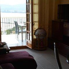 Отель Apartamento Vidre Cullera удобства в номере