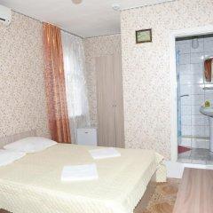 Гостевой Дом Натали Номер Комфорт с 2 отдельными кроватями фото 5