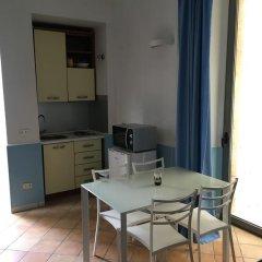 Отель Monolocale Piazzetta D'Enghien Лечче в номере фото 2