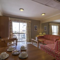 Pergola Hotel & Spa 4* Номер Эконом с различными типами кроватей фото 7