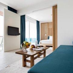 Отель X2 Vibe Phuket Patong комната для гостей фото 4