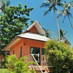 Отель Lanta Cottage Номер Делюкс фото 3