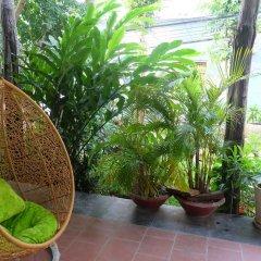 Отель Mai Binh Phuong Bungalow фото 5