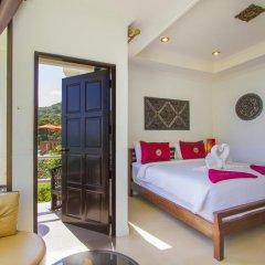 Отель Crystal Bay Beach Resort 3* Номер категории Эконом с двуспальной кроватью фото 3