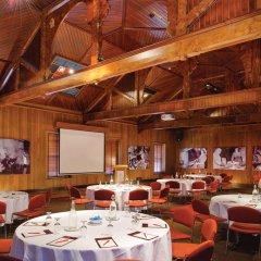 Отель Henry Jones Art Boutique Тасмания помещение для мероприятий