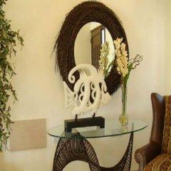 Отель Amadora Luxury Villas Кипр, Протарас - отзывы, цены и фото номеров - забронировать отель Amadora Luxury Villas онлайн комната для гостей фото 4