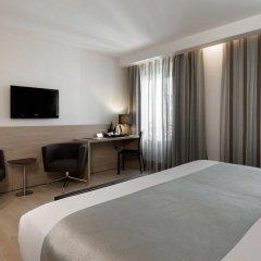Отель Catalonia Plaza Mayor 4* Стандартный номер с различными типами кроватей фото 2
