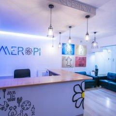 Meropi Hotel & Apartments развлечения