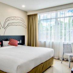 Tanoa Rakiraki Hotel 3* Стандартный номер с различными типами кроватей фото 4