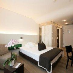Hotel Glockenhof 5* Стандартный номер фото 2