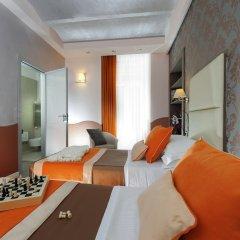 Demetra Hotel 4* Номер категории Эконом с различными типами кроватей фото 8