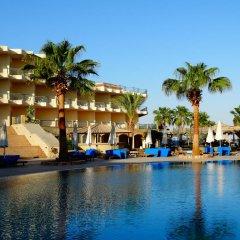 Отель La Playa Beach Resort Taba бассейн